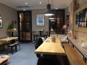 Le Nook Café